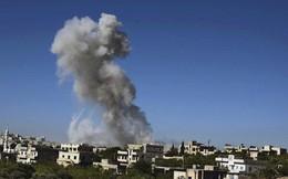 Nga gay gắt Mỹ không kích Syria