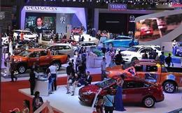 Miễn thuế nhập khẩu ô tô tăng 229% so với cùng kỳ năm ngoái