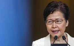 [NÓNG] SCMP: Nhượng bộ người biểu tình Hồng Kông, chiều nay bà Carrie Lam sẽ rút hoàn toàn dự luật dẫn độ