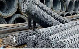Sắt thép đã lọt vào danh sách mặt hàng xuất khẩu tỷ USD