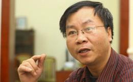 """TS. Vũ Đình Ánh: """"Mua lại cổ phần ACV đi ngược tất cả các chủ trương lớn từ trước đến nay"""""""