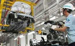 """""""Chết yểu"""" quy hoạch ngành công nghiệp ôtô"""