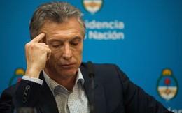 """Một quỹ đầu cơ lỗ """"tỷ đô"""" trong 1 tháng vì đặt cược vào Argentina"""