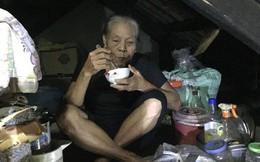 Cuộc sống co ro trên gác mái với bát cơm trắng của người dân Hà Tĩnh