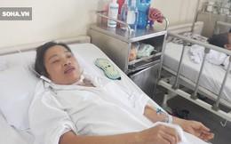Từ cõi chết trở về bệnh nhân chia sẻ lý do hỏng gan mật, nhiều người Việt cũng đang mắc