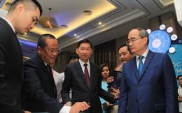 Bí thư TPHCM: Du lịch phát triển, không chỉ doanh nghiệp mà dân phải có lợi
