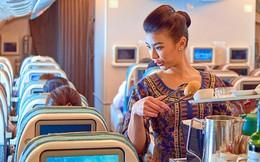 Hãng hàng không tốt nhất thế giới chế biến đồ ăn trên máy bay thế nào?