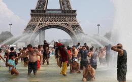 Pháp: Gần 1.500 người chết trong 18 ngày nắng nóng cao điểm