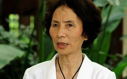 """PGS. TS Bùi Thị An: """"Công ty Rạng Đông vô trách nhiệm với sức khỏe của người dân và cần phải xử lý những người có liên quan"""""""