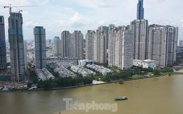 Sông rạch Sài Gòn bị 'bức tử' như thế nào?
