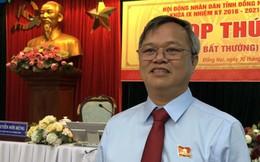 Bí thư huyện Long Thành làm Chủ tịch tỉnh Đồng Nai