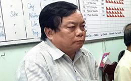 Bắt giam Phó chủ tịch UBND TP Phan Thiết