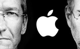 Steve Jobs thực sự đã truyền ngôi cho kẻ thuộc nhóm người mình khinh ghét nhất