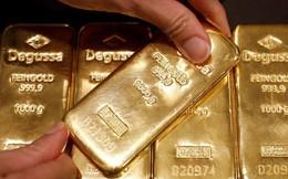 Nhà đầu tư băn khoăn bán-mua, giá vàng giằng co dưới 1.500 USD/oz