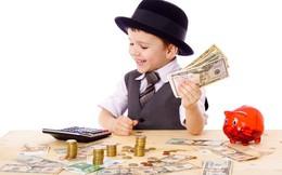 Nhìn cách người Mỹ dạy con về tiền để hiểu tại sao họ độc lập và tự tin đến vậy