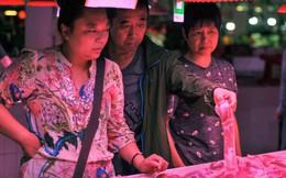 Mở kho thịt lợn đông lạnh quý giá, Trung Quốc vẫn khó lòng hạ nhiệt cơn khủng hoảng thịt lợn