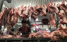 TP.HCM: Chưa phát hiện thịt heo bị dịch tả châu Phi vào chợ