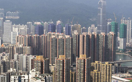 Biểu tình liên miên, hãng địa ốc lớn nhất Hồng Kông giảm giá bán nhà