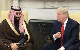 Ông Trump tính xả dự trữ dầu chiến lược sau vụ tấn công Saudi Arabia
