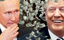 """CNN: Để xây được """"bức tường"""" dày bảo vệ nước Nga trước bão tố, TT Putin phải chấp nhận trả cái giá không hề rẻ"""