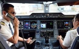 Xuất khẩu phi công, tại sao không?
