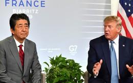 Mỹ - Nhật đạt thoả thuận thương mại ban đầu