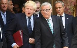Thủ tướng Anh vẫn bế tắc trong chuyến đi đến Luxemburg bàn về Brexit