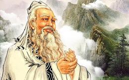 Học trò giận Khổng Tử bỏ về nhà, ông dặn 1 câu, cứu được đệ tử và 2 người nữa khỏi cái chết