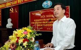 Hà Nội có tân Giám đốc Sở Tài chính