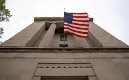 Mỹ bắt giữ nhân viên chính phủ Trung Quốc với cáo buộc gian lận thị thực