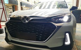 Thêm mẫu SUV Trung Quốc giá rẻ mới cạnh tranh Hyundai Tucson về Việt Nam