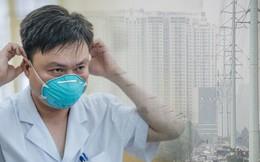 """Bác sĩ cảnh báo tình trạng ô nhiễm không khí ở Hà Nội: Chúng ta đang quá lạm dụng khái niệm """"khẩu trang y tế"""""""