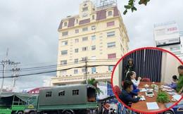 'Bộ sậu' Công ty Alibaba bị bắt, khách hàng ngồi trên đống lửa