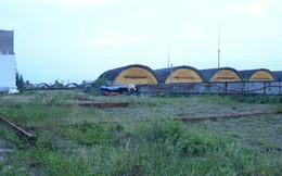 Người Trung Quốc đứng tên 21 bất động sản gần sân bay Nước Mặn Đà Nẵng