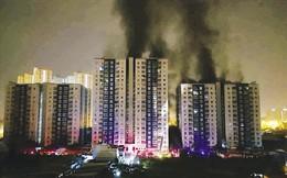 Lo sự cố chết người vì cháy chung cư, Bộ Xây dựng đề xuất tầng lánh nạn
