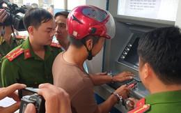 Khởi tố 3 người Trung Quốc trộm thông tin thẻ ATM chiếm đoạt tài sản