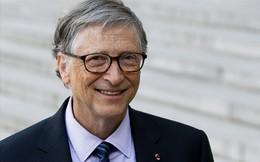 Bill Gates - tỉ phú duy nhất có thể soán ngôi giàu nhất của Jeff Bezos