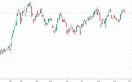 """Xu thế dòng tiền: Vướng ETF, VN-Index vẫn không """"dứt điểm"""" được ngưỡng 1.000"""
