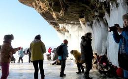 """Nga """"ra tay"""" bảo vệ hồ Baikal giữa lo ngại về làn sóng đầu tư từ Trung Quốc"""