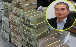Anh em CEO Địa ốc Alibaba Nguyễn Thái Luyện khai về số tiền 2.500 tỷ