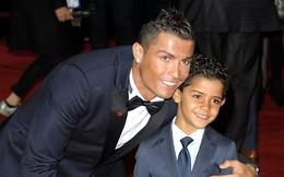 Ông bố Ronaldo nổi tiếng đào hoa, sát gái nhưng dạy con lại vô cùng chỉn chu và đáng ngưỡng mộ