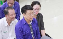 Vụ xét xử cựu Thứ trưởng Lê Bạch Hồng: Tòa tuyên án vào ngày 25/9