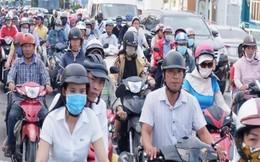 Hiểu đúng về quy định xe máy không được đi quá 40 km/h