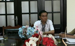 Nguyên Phó Giám đốc Sở Tư pháp khiếu nại quyết định điều động