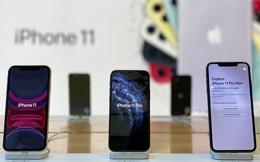 """""""Đọ"""" giá iPhone 11 ở 15 quốc gia"""