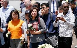 Boeing bồi thường số tiền khủng trong vụ rơi máy bay 737 MAX