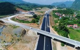 Không đấu thầu quốc tế chọn nhà đầu tư cao tốc Bắc - Nam