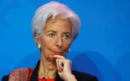 """""""Thương chiến đang là mối đe dọa lớn nhất của kinh tế toàn cầu"""""""