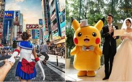 """9 điều khiến du khách quốc tế nghĩ rằng """"người Nhật như đến từ một hành tinh khác"""", đến một lần là nhớ cả đời!"""