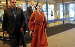 """Liệu có mờ ám trong vụ bắt giữ """"công chúa Huawei""""?"""